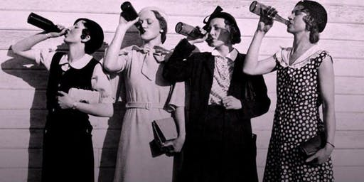 Ladies Who Love Beer