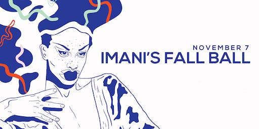 Imani's Fall Ball