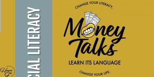 Money talks: Learn it's language, change your life