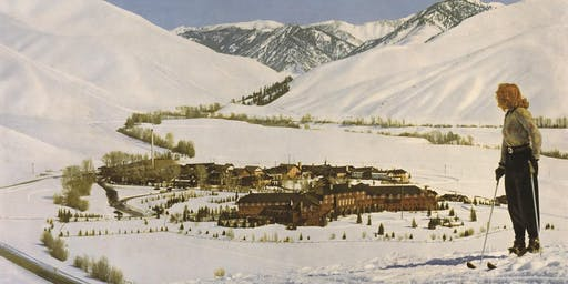 2020 International Skiing History Association Awards Banquet