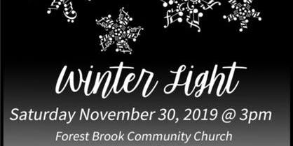 Winterlight Concert