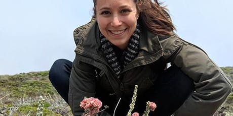 Nature Gardening Series • Why Native Plants? with Kristen Wernick tickets