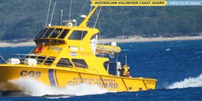 Coast Guard Open Day