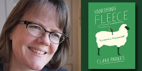 Clara Parkes - Vanishing Fleece tickets