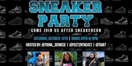Sneaker Party