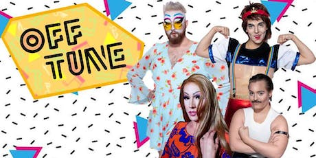 Off Tune: A live Drag Show tickets