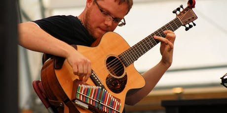Trevor Gordon Hall and Horizon Music at Tractorgrease Cafe tickets