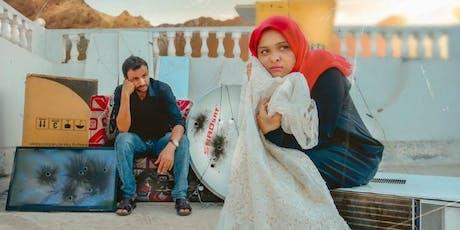 10 Days Before the Wedding | Calgary Arab Film Nights Festival 2019 tickets