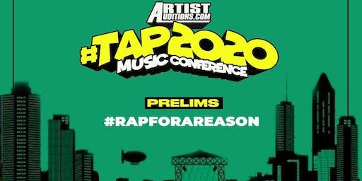 Rap for a Reason 2019