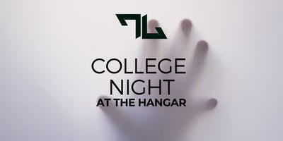 College Terror Night