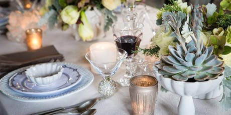 Demonstration of Trade Secrets for Holiday Décor with Eric Cortina & Hedda tickets