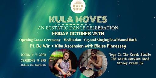 Kula Moves