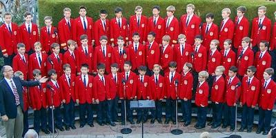 The All-American Boys Chorus