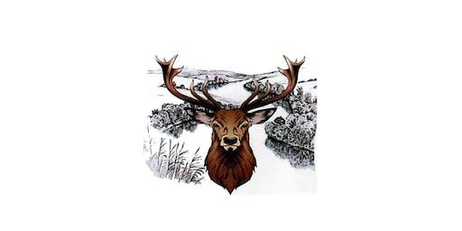Elks #901 Initiation - October 27 , 2019