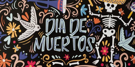 Dia de Los Muertos Tequila Night tickets