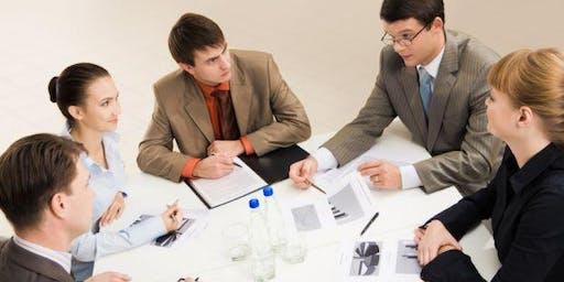CASS Committee Meeting