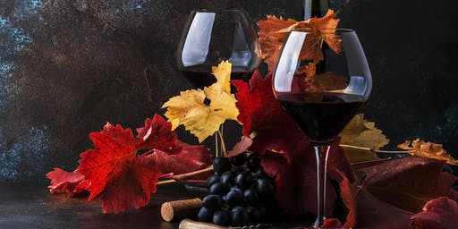 Grapevine Wine Tasting - Thanksgiving Edition