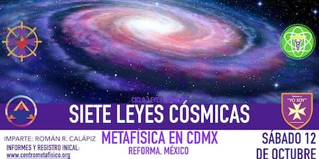 PRESENCIA «YO SOY» Metafísica en CDMX entradas