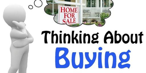 FREE First Time Homebuyer's Seminar - How To Get Started