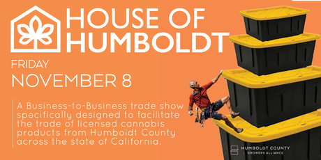 House of Humboldt Exhibition tickets