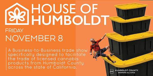House of Humboldt Exhibition