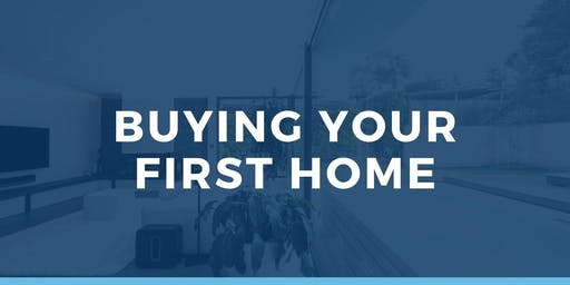 First-Time Homebuyer Seminar!