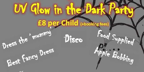 22nd October - Halloween Party 2019 - Perfect Personalised Parties tickets