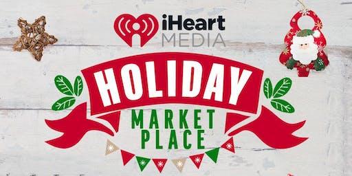 iHeartMedia's Holiday Marketplace