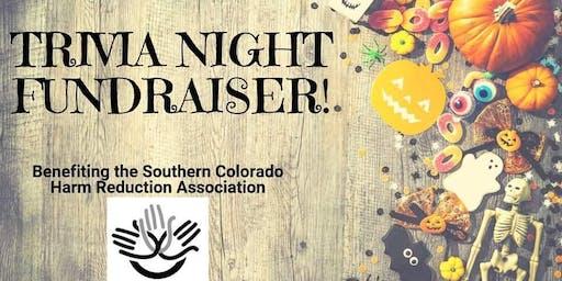 Trivia Night Fundraiser!
