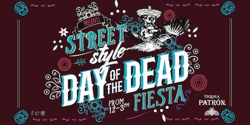 Day of the Dead ~ Street Style Fiesta