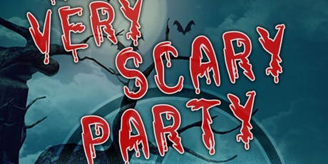 V5: A Very Scary Party (Halloween Hall Party) tickets