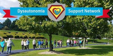 NOVA Dysautonomia Awareness Fun Walk  tickets