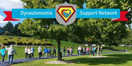 NOVA Dysautonomia Awareness Fun Walk
