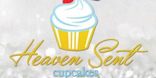 Heaven Sent Cupcakes 2019 taste fest