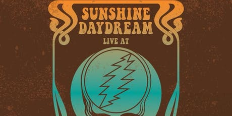 Sunshine Daydream tickets