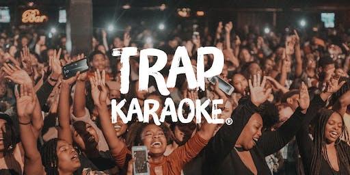 TRAP Karaoke: R&B Live (New York)