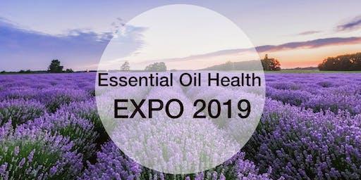 Health Oil Expo
