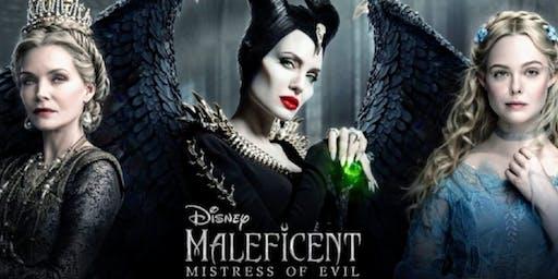 Maleficent: Mistress Of Evil Screening