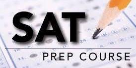 SAT Prep Class - October