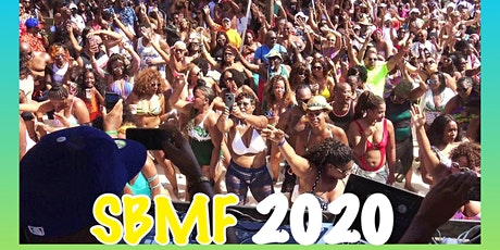BACK 2 ARUBA 2020 for SBMF 2020 tickets