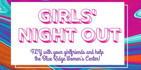Girls' Night Out tickets