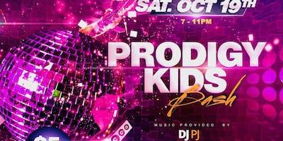 Prodigy Kids Bash