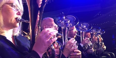 Tanunda Town Band - Pure and Popular Classics tickets