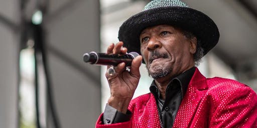 Club Fox Blues Jam - The Legendary Filmore Slim