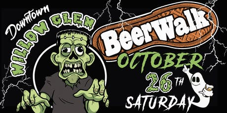 Beerwalk - Willow Glen 2019 tickets