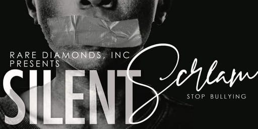 Silent Scream presented by RareDiamonds Performing Art Studio (Brentwood Elementary)