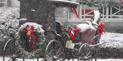 Amish Country Christmas Tour