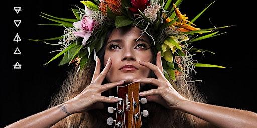 An Evening With Taimane: Her Quartet & Polynesian Dancer
