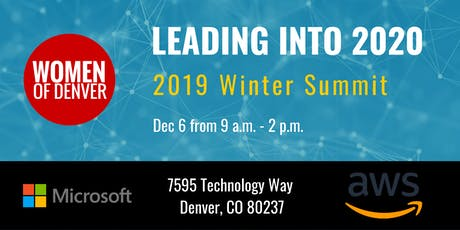Leading into 2020: Winter Leadership Summit tickets