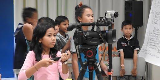 Kids and Talent Events, Baliwood visit Surabaya, 19th Oct 2019
